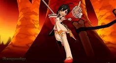 Ara Haan obtiene nuevos poderes en Elsword - http://games.tecnogaming.com/2014/01/ara-haan-obtiene-nuevos-poderes-en-elsword/
