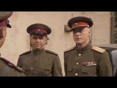 разведчики фильм 2-й война после войны 1-я 6-я серии