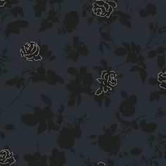 vivienne westwood absence of rose wallpaper