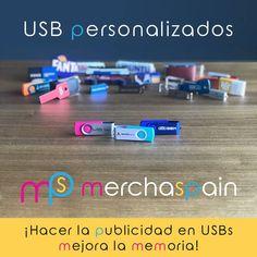 ¡Memorias #USB personalizadas para regalar a tus clientes! Consulta la amplia variedad de formas y colores.  www.merchaspain.com  #usbpersonalizados #merchandising #pendrives #Mallorca #promotionalgift #RealEstate #DIY #llavesUSB #regalosparaempresas