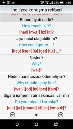 English Time, English Class, English Lessons, Turkish Lessons, Learn Turkish Language, How Can I Get, English Language, Poems, Education