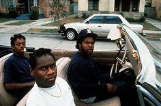 Ice Cube in Boyz N the Hood. Chubby, Hip Hop Classics, Arte Hip Hop, Chris Rock, 90s Movies, Throwback Movies, Urban Movies, Netflix Movies, Movie Tv