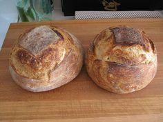1 year SHTF bread | Survival Recipes and Long Term Food Storage | survivallife.com