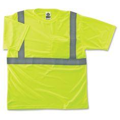 Ergodyne GloWear T-shirt -