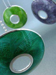 Excel Jewellery | ENAMEL, Harry Forster Stringer