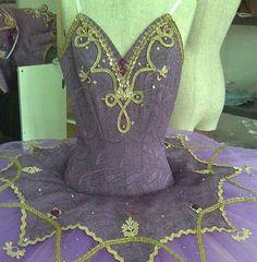 "Classical royal ballet tutu Nutcracker Lilac Fairies ""Made to order"""