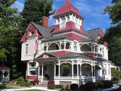 Image detail for -Historic Properties and Old Houses For Sale