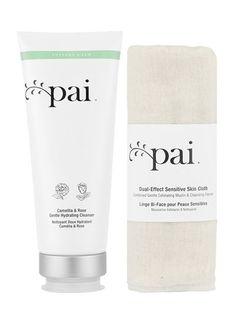 Pai Camellia & Rose Gentle Hydrating Cleanser 200ml - Pai Skincare