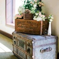 Mes inspirations pour mon mariage guinguette, bohème, vintage - 9