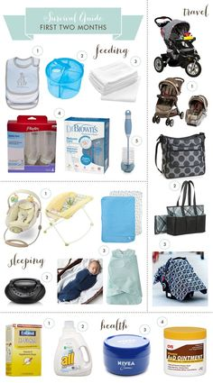 Baby Survival-Guide-First-2-Months