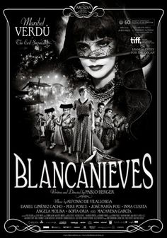 Blancanieves (Snow White) (2012)