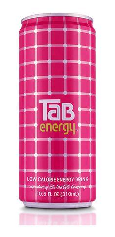 Tab-Energy