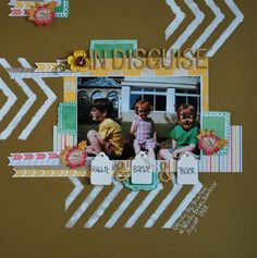 Layout by Lythan Quirky Kits Ideas Blog