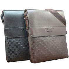 84508c1a9a8b fashion men bag polo videng men casual messenger bag high quality crossbody  bag Small Crossbody Bag