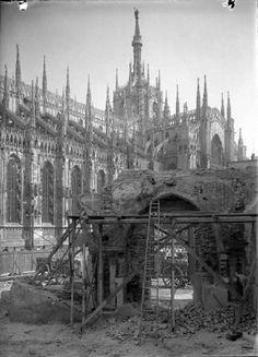 M<3 Milano