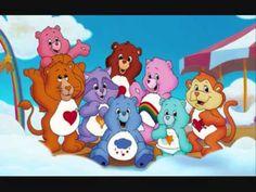 9 Kinderserien-Intros  Alvin & die Chipmunks, Captain Balu, Chip & Chap, Die Gummibärenbande, Dragonball, Glücksbärchis, Goofy & Max, Kickers, Missis Jo und ihre fröhliche Familie