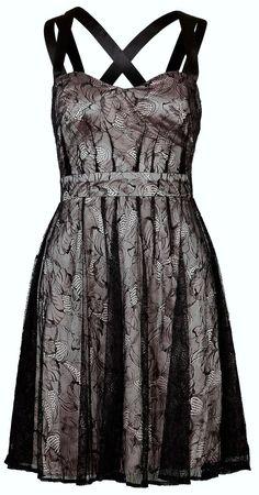 Lipsy London  Cocktail Dress - black