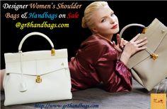 Designer Women's Shoulder Bags and Handbags on Sale @gr8handbags.com