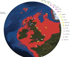 Doggerland: The Ice Age, Sea Level Rise, and Human Migration Ancient Aliens, Ancient History, Giant Animals, Undersea World, Site Archéologique, Sea Level Rise, London Museums, Mystery Of History, Ice Age