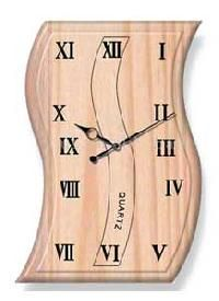 excellent wood clock   ... Excellent Quality. Avail the Wooden Wall Clock from Us in Customized