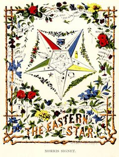 General History of the Order of the Eastern Star by Willis D. Engle
