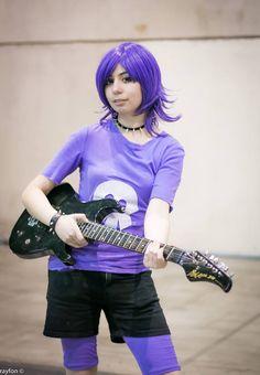 Hi hi puffy Ami Yumi : Im a rock star by ayumisquirrel