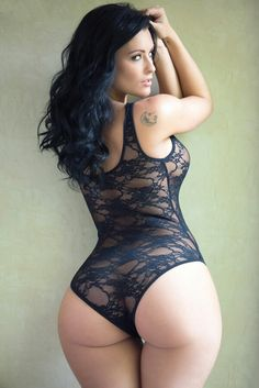 #phatass #pawg in sexy lingerie.