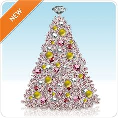 Be unique! Be expensive! Get the El Dorado Gemstone #Tree for your space and be fabulous!