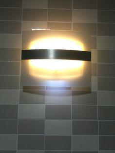 New Wireless Hallway Lights