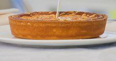 La Torta Alessandra di Ernst Knam