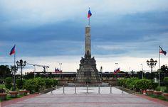 Top 20 Most Beautiful Places to Visit in Manila, Philippines Davao, Makati, Cebu, Iloilo, Rizal Park, Jose Rizal, Angeles, Manila Philippines, Philippines Vacation