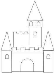 castle felt name banner Castle Coloring Page, Colouring Pages, Diy For Kids, Crafts For Kids, Felt Crafts, Paper Crafts, Castle Crafts, Quiet Book Templates, Princess Castle