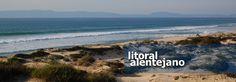 litoral alentejano Portugal, Countryside, Tourism, Coast, World, Beach, Water, Outdoor, Littoral Zone