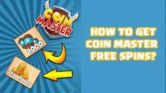 Want some free spins and coins in Coin Master Game? If yes, then use our Coin Master Hack Cheats and get unlimited spins and coins. Daily Rewards, Coin Master Hack, Gaming Tips, Best Games, Free Games, Spinning, Coins, Hacks, How To Get