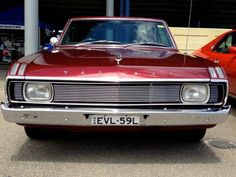 Australian Muscle Cars, Aussie Muscle Cars, Plymouth Scamp, Chrysler Valiant, Mopar Or No Car, Dodge Dart, Melting Pot, Look Alike, Kustom