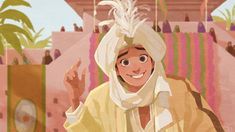 Aladdin new art Disney Pixar, Arte Disney, Disney Fan Art, Disney And Dreamworks, Disney Animation, Punk Disney, Disney Movies, Disney Characters, Character Illustration
