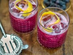 Negronis, sours and slings, oh my:  21 glorious gin cocktails to make at home | Stylist Magazine