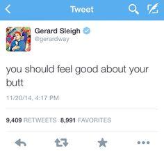 Thank you Gerard