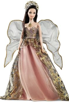 Angel Barbies | Couture Angel 2011 Barbie Doll