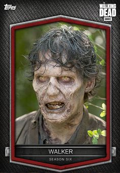 Walking Dead Pictures, The Walking Dead, Zombie Art, Einstein, Tv Series, It Cast, Trading Cards, Movie Posters, Universe