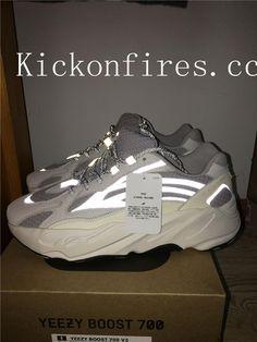 6fd8a19990cf6 2019 Adidas Yeezy 700 V2 Static boost