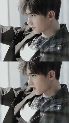 Yang Yang 楊洋 B: Shanghai, China Yang Chinese, Chinese Fans, Chinese Boy, Asian Actors, Korean Actors, Beautiful Smile, Beautiful Boys, Love 020, Yang Yang Actor