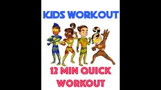 New Kids Workout and exercise with the Tiny Bods, only 12 mins, just 5 exercises for total body workout. For kids, teens, and adults. Physical Education Curriculum, Creative Curriculum Preschool, Physical Activities For Kids, Exercise Activities, Fitness Activities, Learning Activities, Dementia Activities, Exercise Videos, Health Education