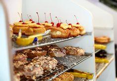 Donut Shop Coffee & Donuts | Fitzroy | Cafe | Broadsheet Melbourne - Broadsheet