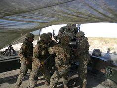 Ejercicios del Ejército Argentino - Página 22