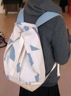 リュック bag from unisex
