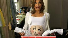 Follow Ginger Zee's Baby Adventure - ABC News