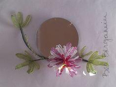 a flor do maracujá passion flower