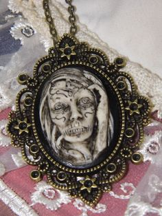 US $8.00 New with tags in Jewelry & Watches, Handcrafted, Artisan Jewelry, Necklaces & Pendants