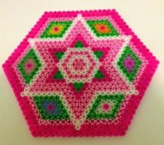 Not Even a Bag of Sugar: Hama for Grown Ups